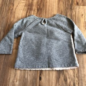 Gymboree Shirts & Tops - Bear Sweater/sweatshirt